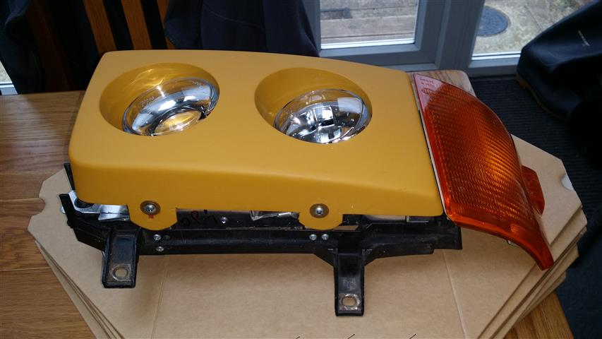 Quad headlight design project       Update [Archive] - Page